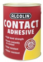 alcolin contact 5 litre paint