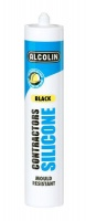 alcolin contractors silicone 260ml paint