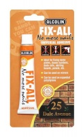 alcolin fix all 50ml paint