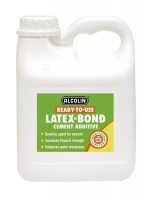 alcolin latex bond 5 litre paint