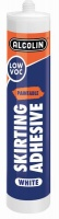 alcolin 280ml skirting board adhesive paint