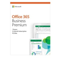 microsoft office 365 business premium 1 year