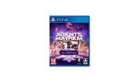 sony ps4 agents mayhem game