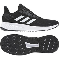 adidas mens duramo 9 running shoes shoe