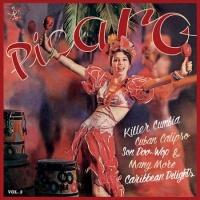 various picaro vol 3 killer cumbia cuban cali vinyl