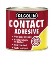 alcolin contact 500ml paint