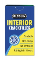 alcolin crackfiller interior paint