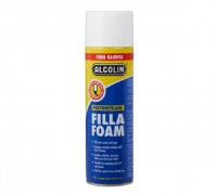 alcolin filla foam 500ml paint