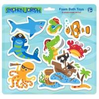 bath mix and match boy bath toy