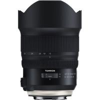 canon tamron 15 30mm f28 usd camera len