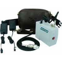 Aircraft Compressor Mini Air Battery No Airbrush