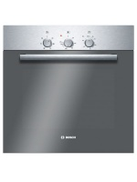 bosch single mirror finish oven