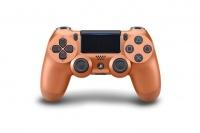 ps4 dualshock 4 controller copper v2