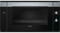 siemens iq500 90cm single hv541ans0 oven