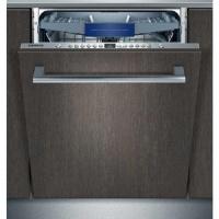 siemens integrated dishwasher