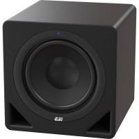 esi aktiv 10 sub woofer studio monitor