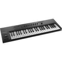 native instruments komplete kontrol a49 usb keyboard midi controller