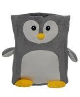 Medoodi Arm Rest Owl Grey