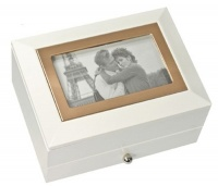 large picture frame jewellry box gold mattress
