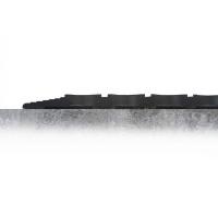 COBA Africa Rampmat Black 800mm x 1200mm
