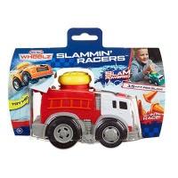 Little Tikes Slammin Racers Fire Engine