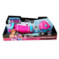 aqua gear hydro charger pink water toy