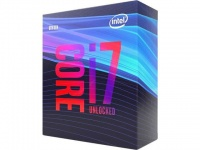 intel coffee lake i7 9700k
