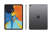 apple ipad 11 cellular space 256gb tablet pc