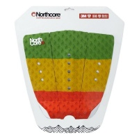 northcore surfboard deck grip tail pad surfing