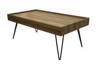 fine living charlston coffee table entertainment center