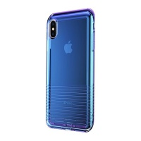 baseus colourful airbag case for iphone x and xs