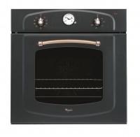 whirlpool rustic electric akp 288na oven