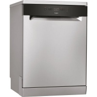 whirlpool 13 place in wfe 2b19 x sa dishwasher