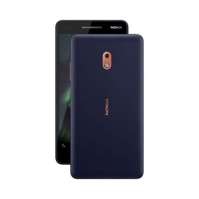 Photo of Nokia 2.1 Single - Blue Cellphone