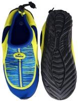 aqualine unisex hydro rush aqua shoe blue shoe