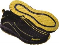 aqualine unisex hydro vent aqua shoe black shoe