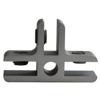 Parrot Products Mounting Systems Three Way Grip for Glass Cube Display Stand