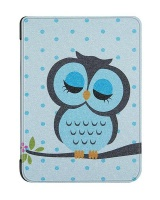 smart cover for kindle paperwhite 2018 owl