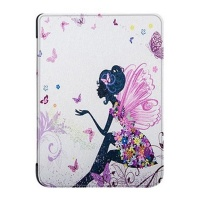 smart cover for kindle paperwhite 2018 fairy