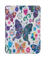 smart cover for kindle paperwhite 2018 butterfly