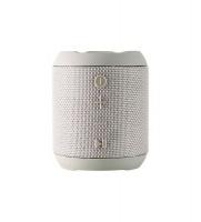 remax bt portable speaker silver rb m21