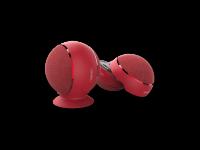 remax wk bluetooth 41 speaker red sp500