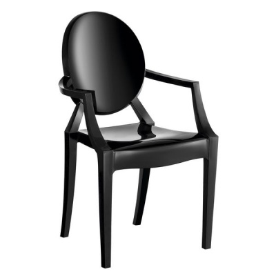 Photo of Kalisto Ghost Chair - Black