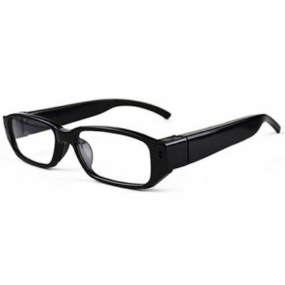 Mini HD Spy Camera Glasses 1080P Hidden Sunglasses Cam Eyewear DV DVR