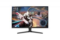 lg 32gk650f 315 qhd144hz freesync gaming monitor