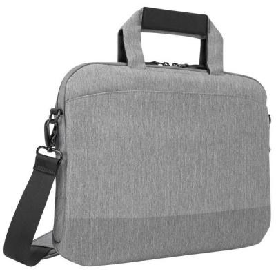 "Photo of Targus CityLite 12-15.6"" Laptop Case Slim Shoulder Bag"