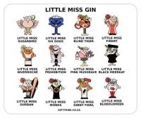 gin mouse pad celebrating sa craft