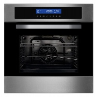 swiss 70 litre touch control convection electric 8 oven