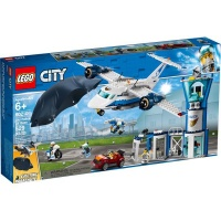 LEGO LEGO City Sky Police Air Base 60210