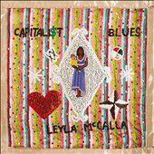 leyla mccalla capitalist blues vinyl